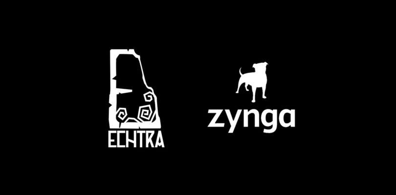 Zynga compra Echtra Games desarrolladores de Torchlight 3