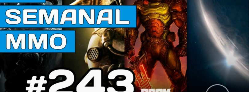 El Semanal MMO 243 – Xbox y Bethesda – Outrides Game Pass – Ashes of Creation retraso