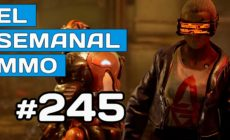 El Semanal MMO 245 – Magic Legends reacciona – POE 2 – New World – Game Pass