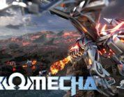 Exomecha es un nuevo shooter free-to-play que llega a Xbox y PC este mes de agosto