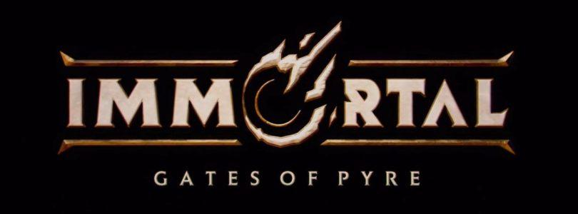 IMMORTAL: Gates of Pyre es un nuevo RTS que busca fondos en Kickstarter