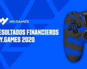 MY.GAMES sigue creciendo y anuncia que obtuvo en 2020 más de 500 millones de dólares en ingresos