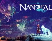 La aventura de rol mecanográfica Nanotale saldrá en Steam y Google Stadia esta primavera