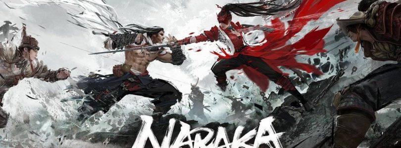 Apúntate a la beta de Naraka: Bladepoint, un nuevo Battle Royale de artes marciales