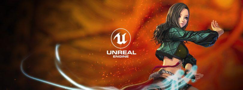 Parece que después de todo la versión de Unreal 4 de Blade & Soul llegará este año a occidente