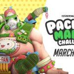 Overwatch: ¡ya disponible el desafío PachiMarzi!