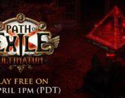 El 8 de abril nuevo vídeo de Path of Exile 2 y presentación de la expansión «Ultimatum»