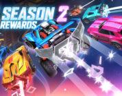 Rocket League extiende su temporada 2 hasta el 7 de abril