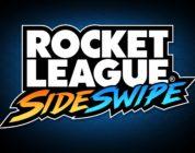 Psyonix presenta Rocket League Sideswipe, un nuevo juego para móviles