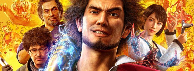 SEGA cree que SteamDB piratea sus juegos y les obliga a cerrar la página del Yakuza: Like a Dragon