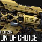 Star Citizen planea un nuevo test de Theaters of War y nos enseña algunas armas y herramientas FPS