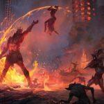 ESO: Flames of Ambition ya está disponible en consolas