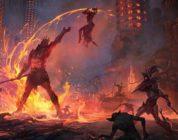 El DLC TESO: Flames of Ambition incorpora dos mazmorras, un nuevo sistema Champion y mucho más en PC/Mac