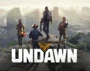 Undawn es un nuevo shooter de supervivencia para PC/móvil de los creadores de PUBG Mobile