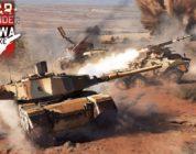 Las nuevas tecnologías de la aviación y los vehículos terrestres Sudafricanos han llegado a War Thunder