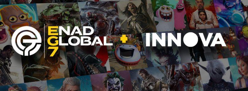 Enad Global 7, dueños de Daybreak compra el editor de MMOs Innova