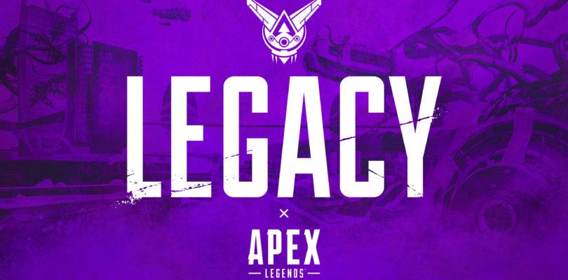 Apex Legends: Legado presenta un tráiler con las mecánicas de juego y los cambios del mapa