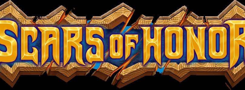 Scars of Honor, un ambicioso MMORPG indie que llega desde Bulgaria