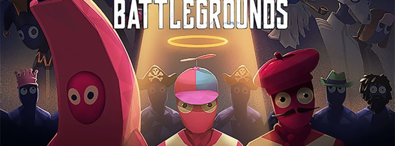 Totally Accurate Battlegrounds se vuelve free to play
