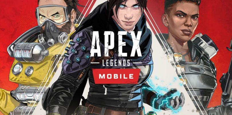Atentos a las betas regionales de Apex Legends Mobile que comenzaran muy pronto