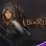 Consigue Black Desert Online gratis, para toda la vida, si tienes Amazon Prime