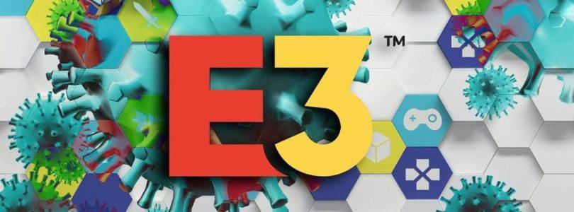 El E3 2021 será digital y ya sabemos la fecha