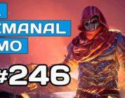 El Semanal MMO 246 – Outriders Hype y Problemas – Lost Ark ¿Español? – Elyon beta cerrada
