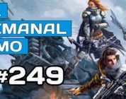 El Semanal MMO 249: Lanzamiento PSO2 NGS – Elite Dangerous MMO – Overwatch 2 en problemas?
