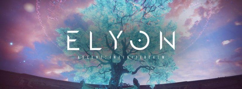 Ya disponible el cliente para la beta cerrada de Elyon de mañana