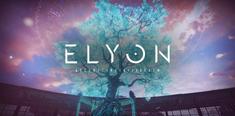 La segunda beta cerrada de Elyon tendrá lugar durante agosto
