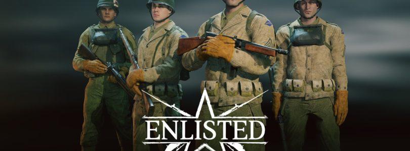 Empieza la Beta Abierta del shooter Enlisted en PC, PlayStation 5 y Xbox Series X|S