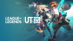 Riot Games sacará camisetas de League of Legends con Uniqlo