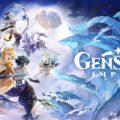 La versión 1.5 de Genshin Impact llega a finales de abril con nuevas historias, personajes y sistema de housing