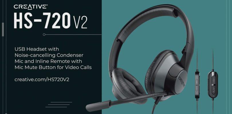 Probamos los Creative HS-720 V2 USB