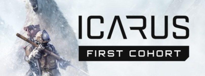 Primer gameplay de Icarus, el nuevo survival del creador de DayZ