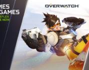 NVIDIA Reflex llega a Overwatch y se han revelado más novedades