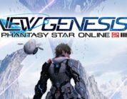 Ya está disponible la pre-descarga del cliente para la beta cerrada de PSO2: New Genesis