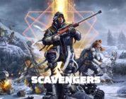 Entrevistamos a los chicos de Midwinter Entertainment sobre Scavengers