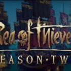 La Temporada 2 de Sea of Thieves ya está disponible de forma gratuita