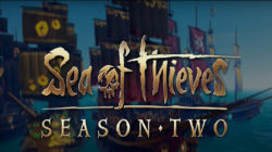 La Temporada 2 de Sea of Thieves ya está disponible de forma gratuita