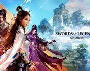 Swords of Legends Online lanza sus pre-orders para acceder a la beta