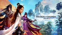 Swords of Legends Online lanza sus pre-orders para acceder a la beta