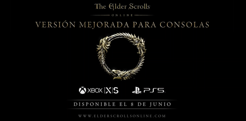 The Elder Scrolls Online se verá mejor a partir de junio en Xbox Series X/S y PlayStation 5
