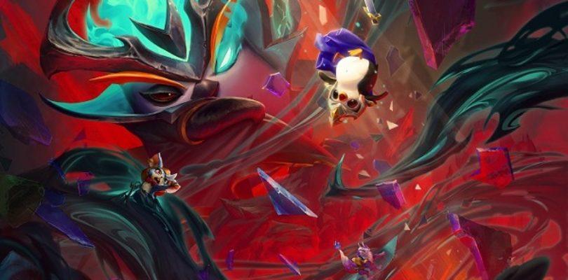 Riot Games presenta más detalles del Set 5 de TFT: Juicio final