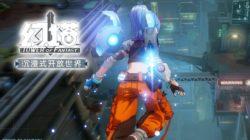 Muchos nuevos gameplays de Tower of Fantasy – ¿El nuevo Genshin Impact?
