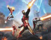 Ya podemos usar héroes iguales durante el evento de anomalía de taquiones en Marvel's Avengers