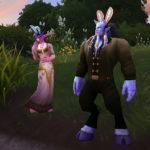 World of Warcraft: ¡El Jardín Noble florecerá esta semana, del 5 al 12 de abril!