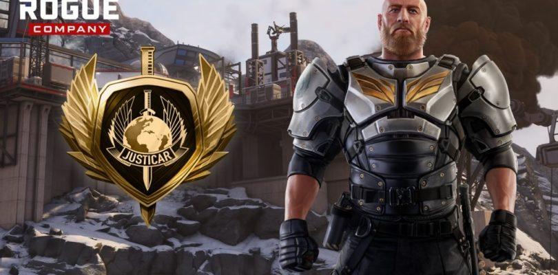 Arranca la temporada 2 de Rogue Company con un mercenario, un mapa y un pase de batalla nuevos