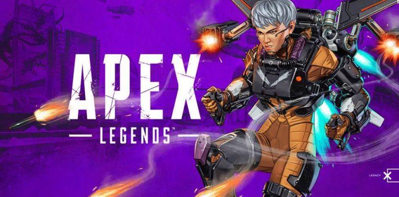 Arranca la 9ª temporada de Apex Legends