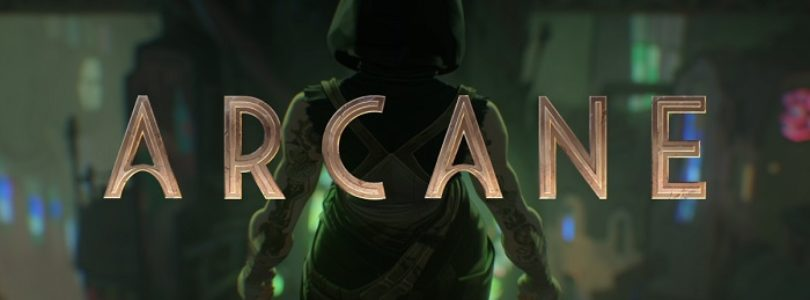 League of Legends llega a la TV de la mano de Netflix con la serie Arcane